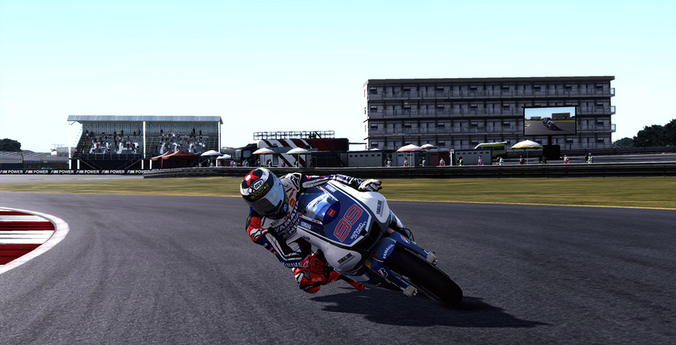 MotoGP™ 13 screen shot