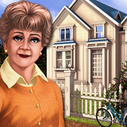 Murder She Wrote - Murder, She Wrote is a hidden object mystery game based on the TV show! - logo