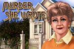 Murder, She Wrote is a hidden object mystery game based on the TV show!