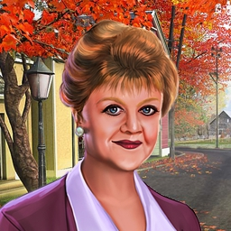 Murder She Wrote 2 - Continue the adventures of super sleuth Jessica Fletcher! Solve clever puzzles and ultimately discover whodunnit. Play Murder She Wrote 2 today! - logo