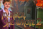 Continue the adventures of super sleuth Jessica Fletcher! Solve clever puzzles and ultimately discover whodunnit. Play Murder She Wrote 2 today!