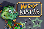 Do you know your sums? In Murphy's new adventure you'd better be able to add, multiply and subtract on your feet to progress. Play Murfy Maths today!