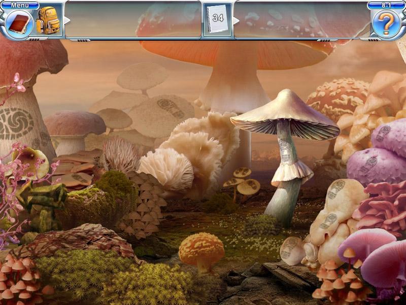 Mushroom Age screen shot