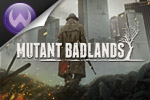 Fight for survival in a post-apocalyptic wasteland!  Will you be able to find resources and carve out a living in the Mutant Badlands?