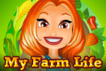 Lisa might be in over her head as star of the new TV show My Farm Life!