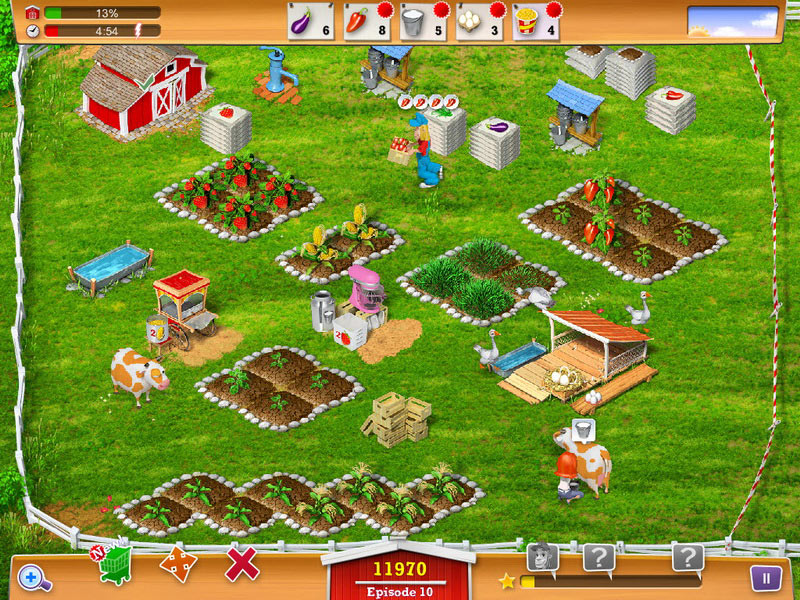 My Farm Life screen shot