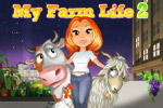 Tend to crops 30 stories above busy city streets in My Farm Life 2, and earn achievements for impressive Time Management gameplay!