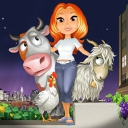 My Farm Life 2 - logo