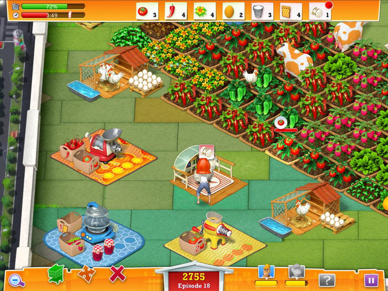 My Farm Life 2 screen shot