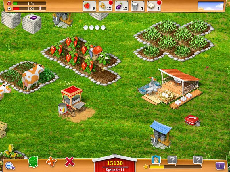 My Farm Life Bundle screen shot