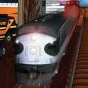 My First Trainz Set - logo