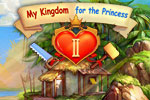 The saga of Arthur and Helen continues in My Kingdom for the Princess 2!