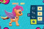 Screenshot of My Little Pony Pop