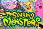 Nurture, breed and raise your very own, adorable singing monsters.  There are more than 30 different types for you to love in My Singing Monsters!