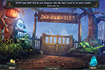 Screenshot of Mysteries of Neverville: The Runestone of Light