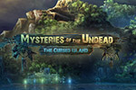 Does a virus raise the dead... or is it magic?  In the hidden object game Mysteries of the Undead, you must stop a zombie epidemic!