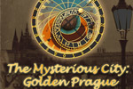 Search for clues across a beautiful, Mysterious City: Golden Prague!