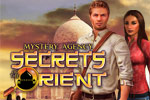 Embark on a dangerous adventure as you gather clues to solve this supernatural Hidden Object mystery in Mystery Agency: Secrets of the Orient!