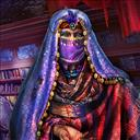 Mystery Case Files: Fate's Carnival - logo