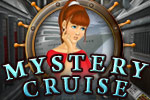 Use your hidden object and puzzle solving skills aboard a Mystery Cruise!