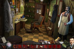 Screenshot of Mystery Murders: Jack the Ripper