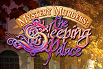 What is the 'Curse of Laroche?' And, why is everyone asleep? Find out in Mystery Murders: The Sleeping Palace, a hidden object game!