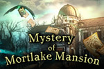Uncover the house's dark secrets to solve the Mystery of Mortlake Mansion!