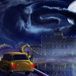 Mystery of Unicorn Castle - Explore secrets hidden inside an old manor in Mystery of Unicorn Castle! - logo