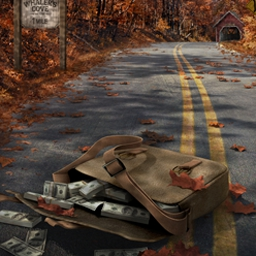 Mystery P.I. - Curious Case of Counterfeit Cove - Travel to New England to investigate the Case of Counterfeit Cove. Can you piece together the clues and crack another Mystery P.I. case? - logo