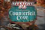 Travel to New England to investigate the Case of Counterfeit Cove. Can you piece together the clues and crack another Mystery P.I. case?