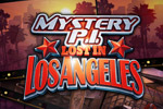 Find a missing blockbuster movie in Mystery P.I. - Lost in Los Angeles!