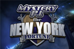 Seek out a hidden fortune in Mystery P.I. - The New York Fortune!