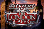 Recover the stolen Crown Jewels in Mystery P.I. - The London Caper!