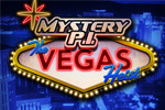 You have sixteen hours to find $4 billion stolen in Mystery P.I. Vegas!