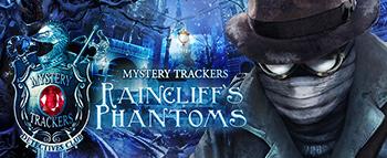 Mystery Trackers: Raincliff's Phantom - image