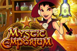 Turn a musty old magic shop into a booming business in Mystic Emporium!