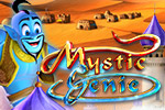 Awesome genie -themed slot game with sensational bonus features, doubleup, roulette and blackjack. Play Mystic Genie today!