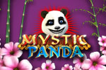 Awesome Panda  themed slot game with sensational bonus features, doubleup, roulette and blackjack. Play Mystic Panda Slots today!