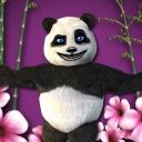 Mystic Panda Slots - logo