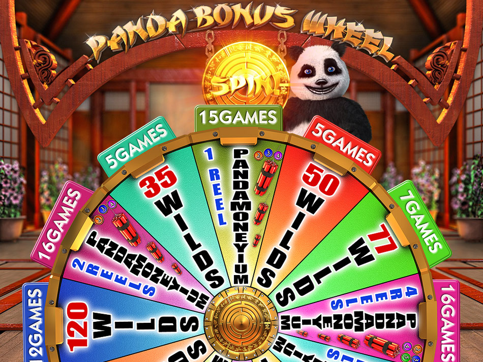 free online wild panda slots android