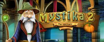 Mystika 2 - image
