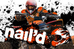 nail'd takes extreme ATV and motocross racing to a whole new level.