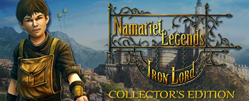 Namariel Legends - Iron Lord Collector's Edition - image