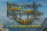 The nation of Namariel needs you! In the hidden object game Namariel Legends: Iron Lord, you must destroy the source of the Iron Lord's power.