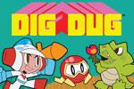 Namco All-Stars: DIG DUG