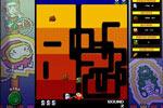 Screenshot of Namco All-Stars: DIG DUG