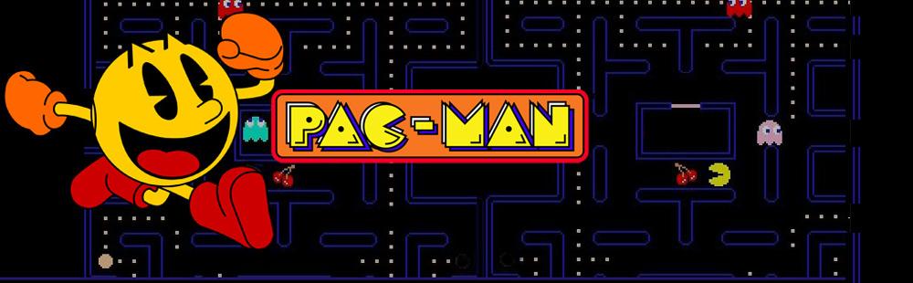 Namco All-Stars: PAC-MAN