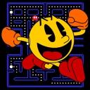 Namco All-Stars: PAC-MAN - logo