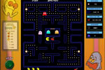 Screenshot of Namco All-Stars: PAC-MAN