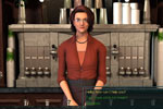 Screenshot of Nancy Drew: Alibi in Ashes